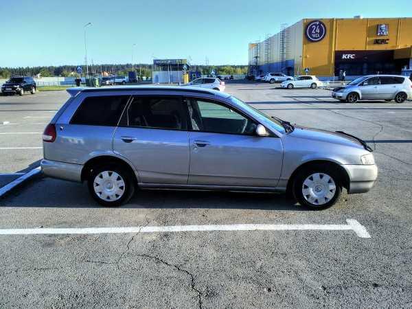 Nissan Wingroad, 2001 год, 155 000 руб.