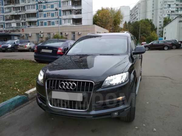 Audi Q7, 2008 год, 820 000 руб.