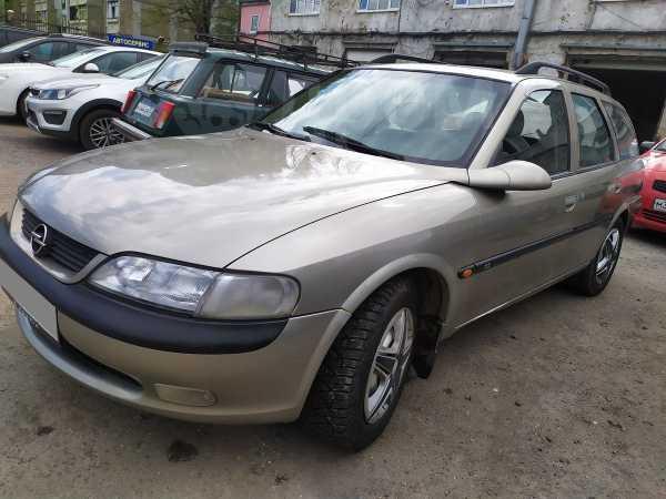 Opel Vectra, 1997 год, 93 000 руб.