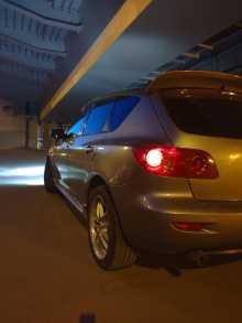 Москва Mazda3 2003