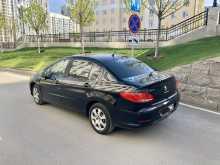 Екатеринбург Peugeot 408 2012