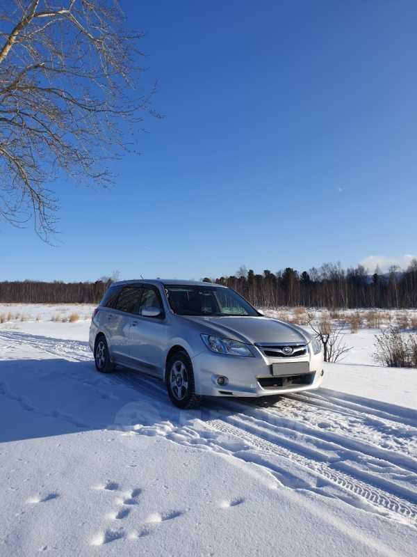 Subaru Exiga, 2009 год, 600 000 руб.
