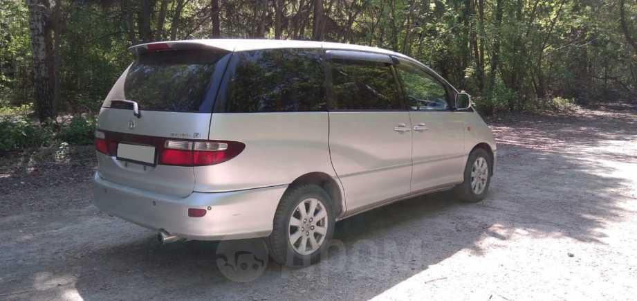 Toyota Estima, 2000 год, 460 000 руб.