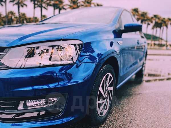 Volkswagen Polo, 2018 год, 840 000 руб.