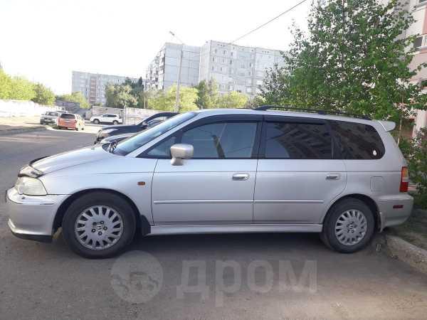 Honda Odyssey, 2000 год, 379 000 руб.