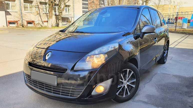 Renault Grand Scenic, 2011 год, 449 000 руб.