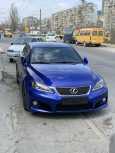 Lexus IS F, 2012 год, 1 700 000 руб.
