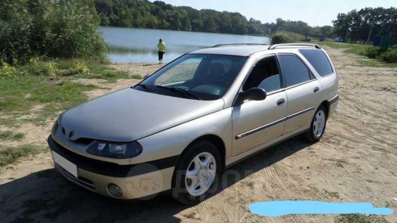 Renault Laguna, 1999 год, 130 000 руб.