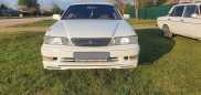 Toyota Mark II, 1997 год, 300 000 руб.