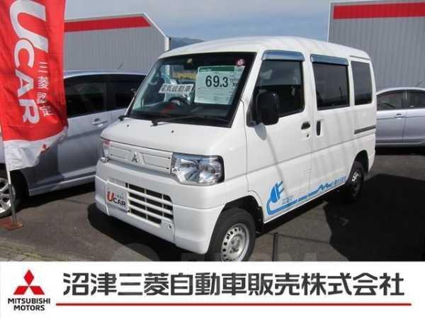 Mitsubishi Minicab MiEV, 2012 год, 385 000 руб.