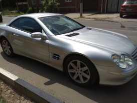 Тула SL-Class 2004