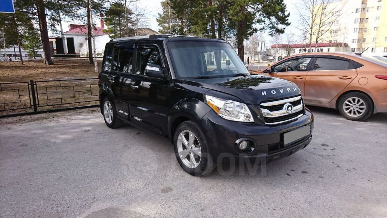 Great Wall Hover M2, 2013 год, 380 000 руб.