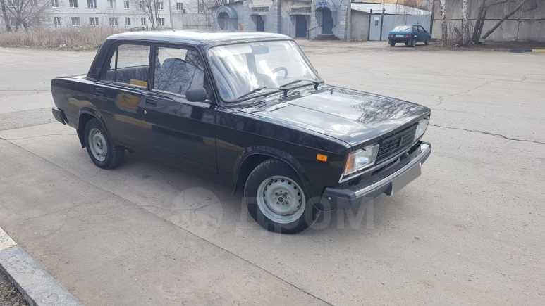 Лада 2105, 2010 год, 107 000 руб.