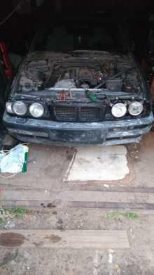 Москва BMW 5-Series 1990