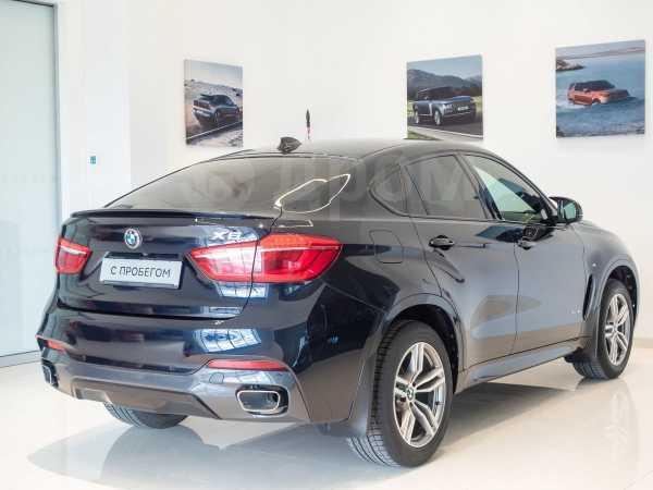 BMW X6, 2018 год, 3 580 000 руб.