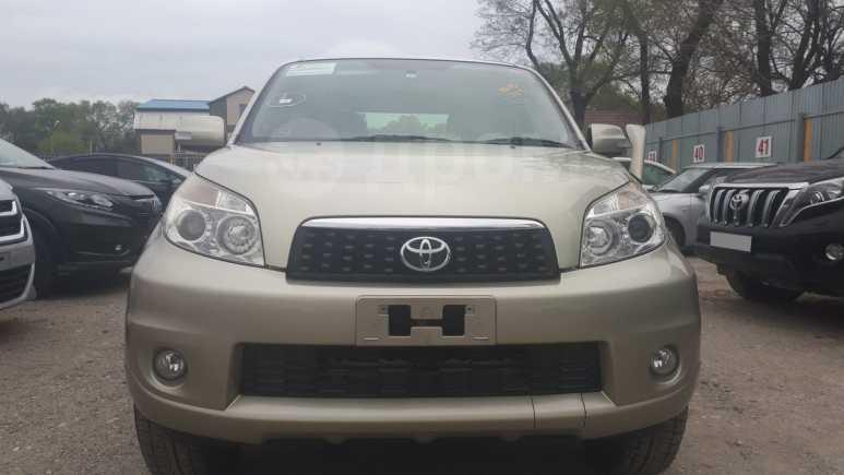 Toyota Rush, 2010 год, 760 000 руб.