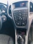 Opel Astra, 2014 год, 562 000 руб.