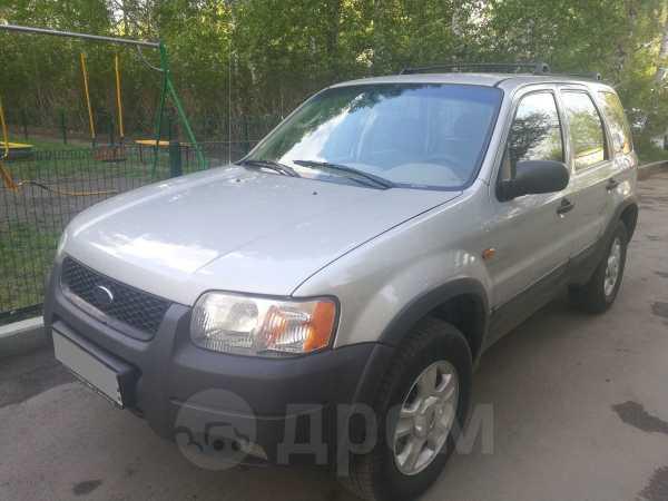 Ford Maverick, 2003 год, 389 000 руб.