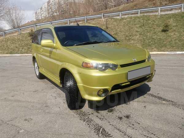 Honda HR-V, 1998 год, 310 000 руб.