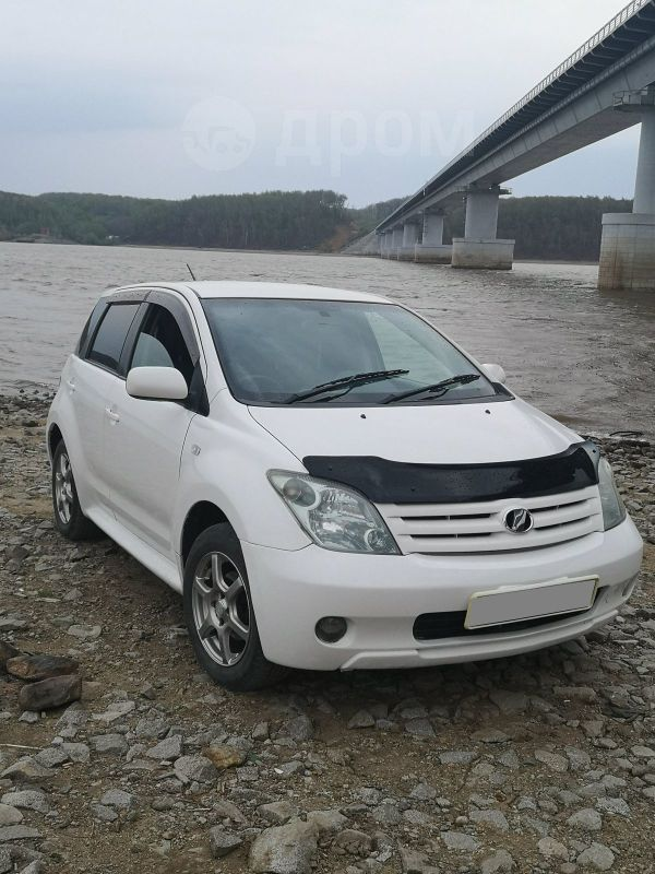 Toyota ist, 2006 год, 356 000 руб.