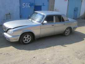 Нерюнгри 31105 Волга 2006