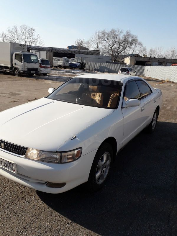 Toyota Chaser, 1993 год, 210 000 руб.