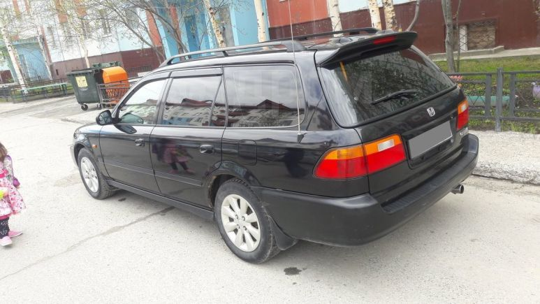 Honda Orthia, 1998 год, 285 000 руб.