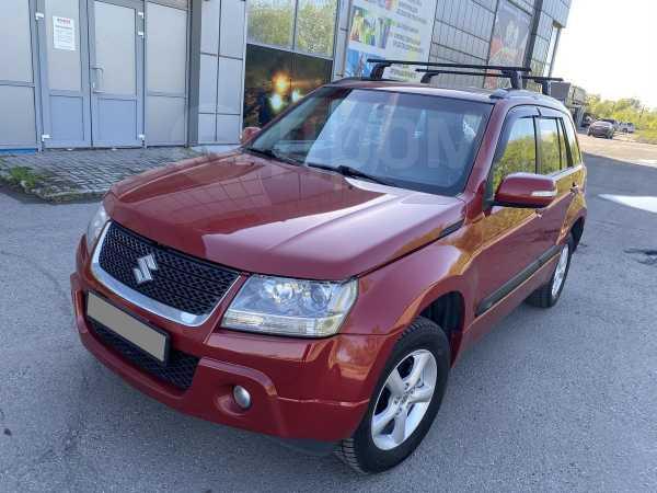 Suzuki Grand Vitara, 2010 год, 648 000 руб.