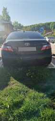 Toyota Camry, 2008 год, 675 000 руб.