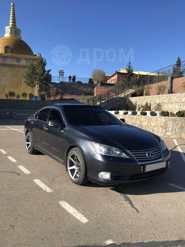 Lexus ES350, 2011 год, 1 000 000 руб.