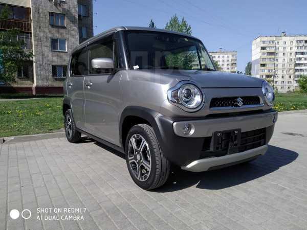 Suzuki Hustler, 2016 год, 675 000 руб.