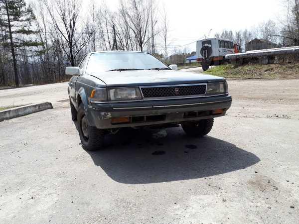 Toyota Carina ED, 1986 год, 40 000 руб.