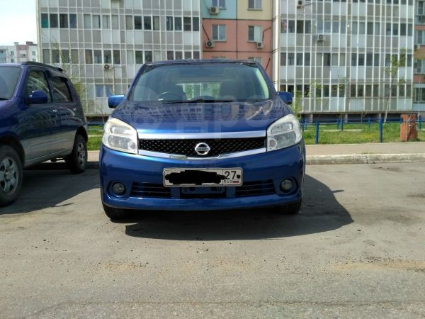 Nissan Lafesta, 2010 год, 449 000 руб.