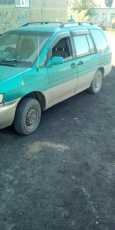 Nissan Prairie, 1997 год, 130 000 руб.