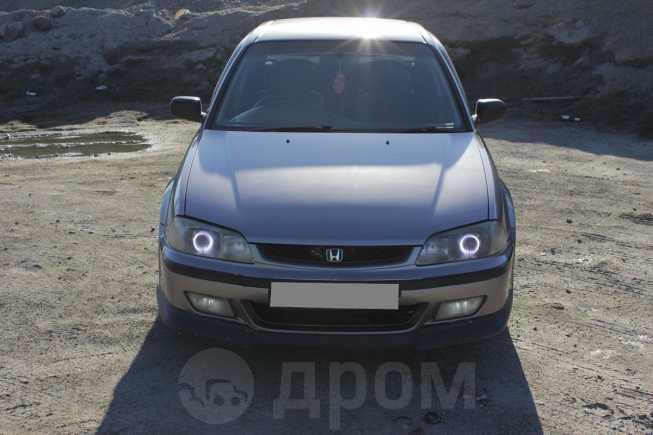 Honda Torneo, 2000 год, 245 000 руб.