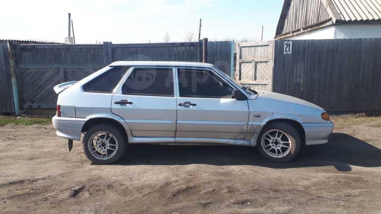 Лада 2114 Самара, 2006 год, 110 000 руб.