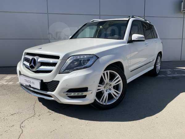 Mercedes-Benz GLK-Class, 2013 год, 1 279 000 руб.