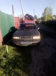 Ангарск Familia 1991