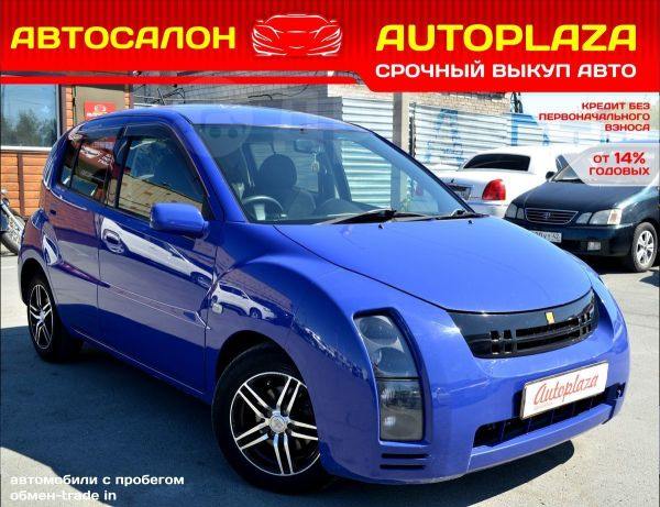 Toyota WiLL Cypha, 2004 год, 235 000 руб.