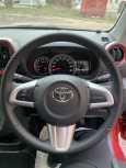 Toyota Passo, 2016 год, 525 000 руб.
