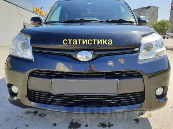 Toyota Sienta, 2014 год, 599 000 руб.