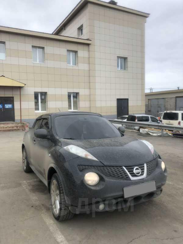 Nissan Juke, 2012 год, 625 000 руб.