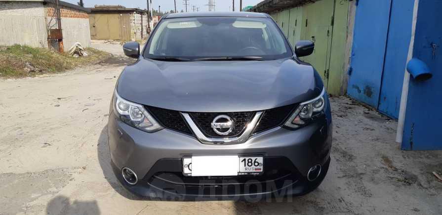 Nissan Qashqai, 2014 год, 1 075 000 руб.