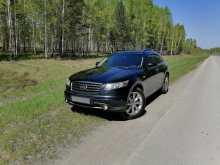 Новосибирск FX35 2008