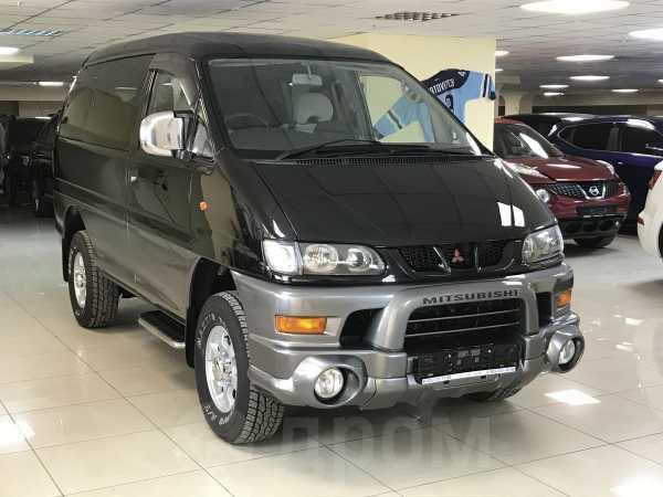 Mitsubishi Delica, 2000 год, 865 000 руб.