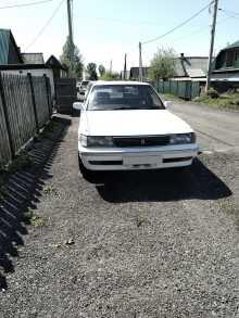 Кемерово Mark II 1991
