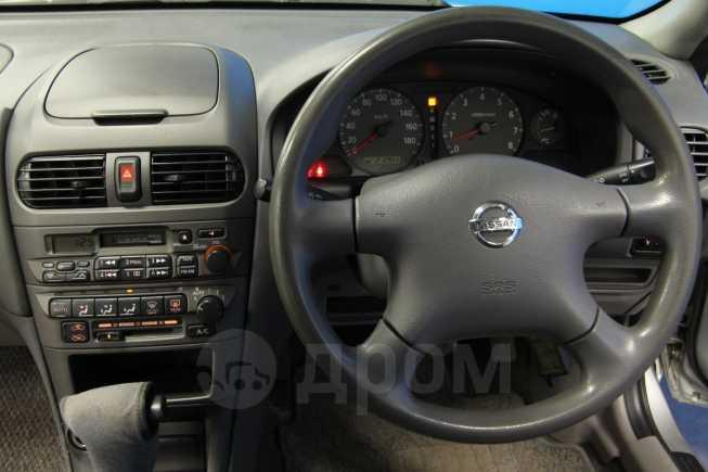Nissan Sunny, 2002 год, 217 000 руб.