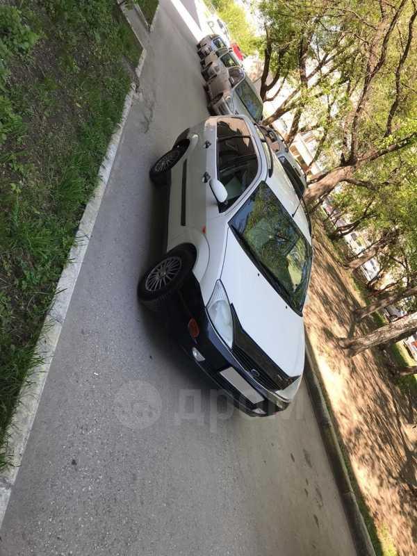 Ford Focus, 2001 год, 115 000 руб.
