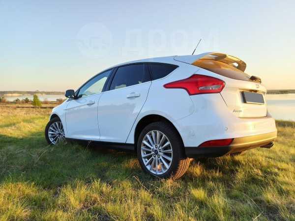 Ford Focus, 2019 год, 1 140 000 руб.