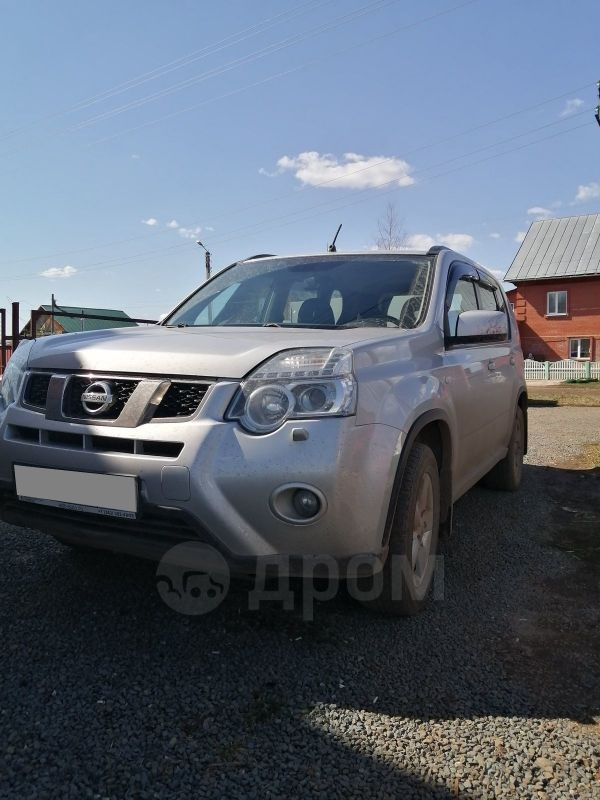 Nissan X-Trail, 2014 год, 999 000 руб.